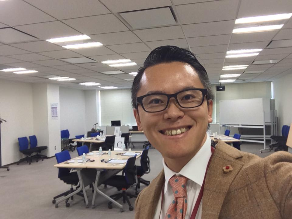 日本マンパワー様HRフェス(2017.11.10)にて体験型セミナーを実施しました